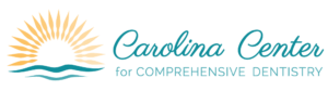 Logo of Carolina Center for Comprehensive Dentistry