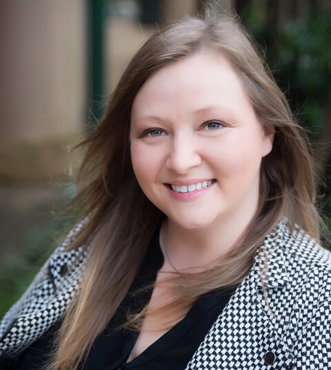 Photo of Jennifer Smith, Office Administrator at Carolina Center for Comprehensive Dentistry